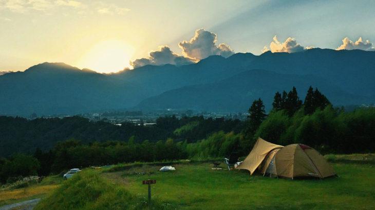 長野県のキャンプ場で「ドライブスルーチェックイン」導入