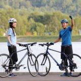 KhodaaBloomから7キロ台に突入したクロスバイクRAIL LIMITED新発売