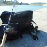 O.S.Pメッセンジャーバッグはバス釣り初心者におすすめ!初夏のランガン使用レビュー