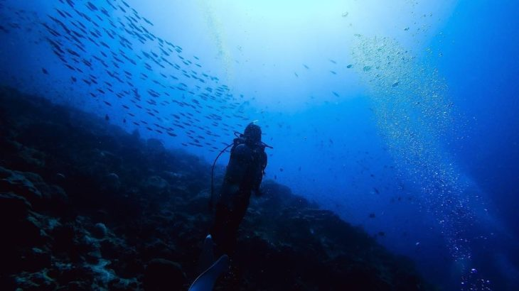 フィリピンでダイビング!水中も観光も楽しめるセブ島のおすすめスポット