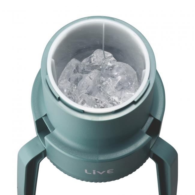 かちわり手動かき氷器