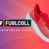 ニューバランス、FuelCell TC/5280から限定色ENERGYSTREAK PACK登場