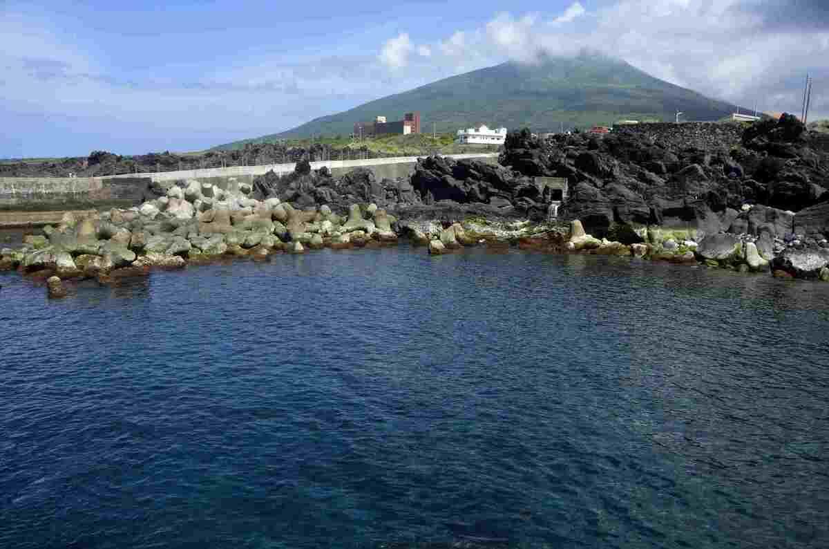 伊豆諸島(伊豆七島)シュノーケリング
