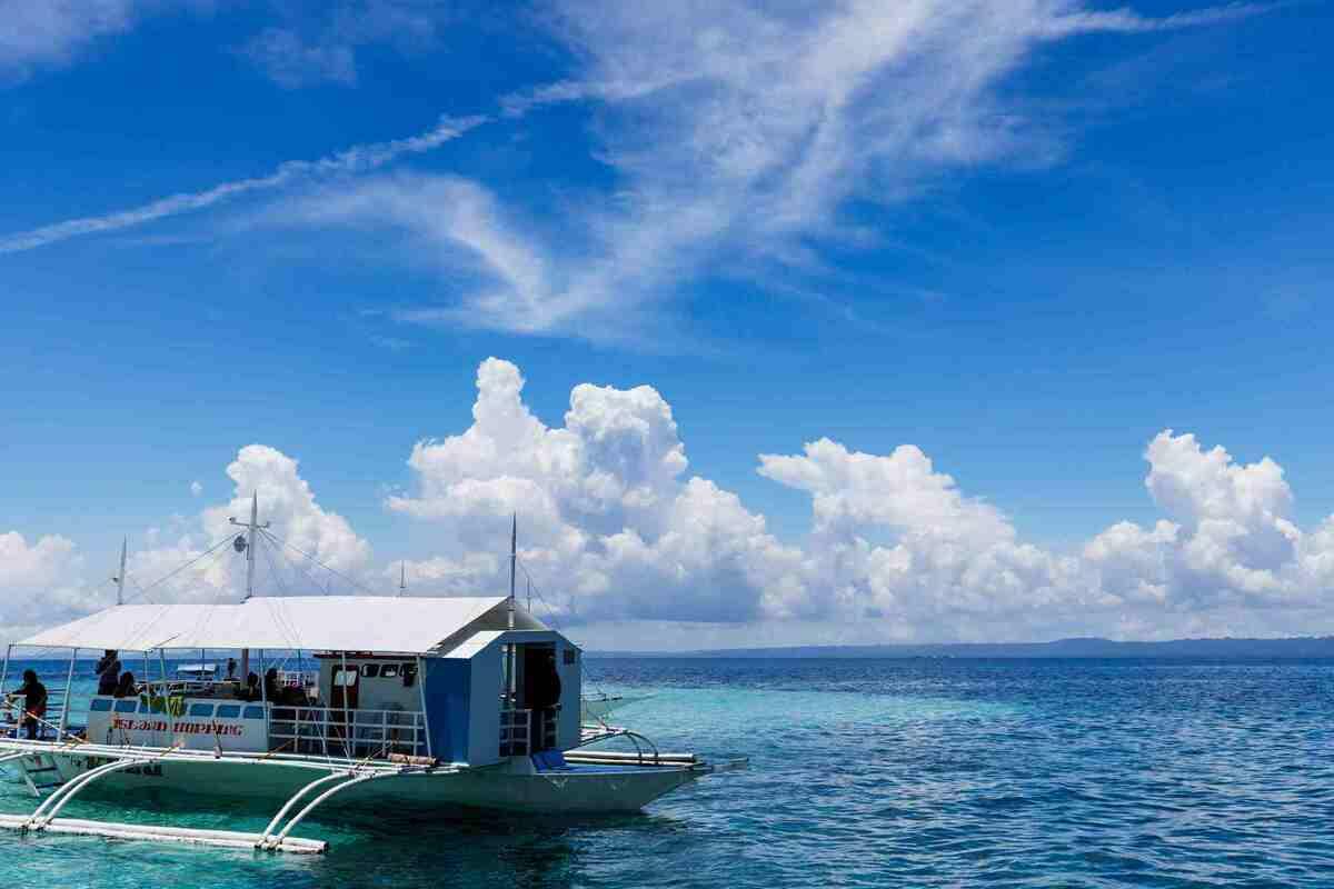 ダイビング セブ島(フィリピン)