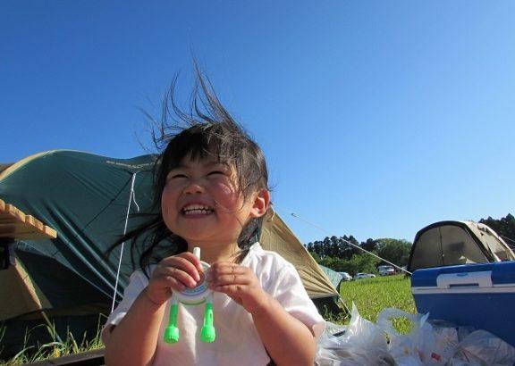 キャンプでの遊びが思いつかない!子どもとキャンプで楽しめる遊びをご紹介