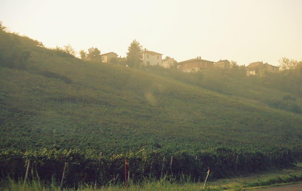 マウンテンバイク イタリア