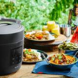 Re・De Pot(リデ ポット)を使っておうちキャンプを楽しもう!スペシャルレシピを公開