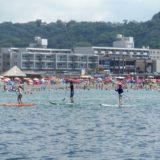 【コロナ対策】海水浴場開設中止で海のルールはどうなる!?【葉山・湘南篇】