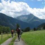 【サンモリッツ湖周辺をサイクリング】イタリア在住者がおすすめするスイスアルペンルート