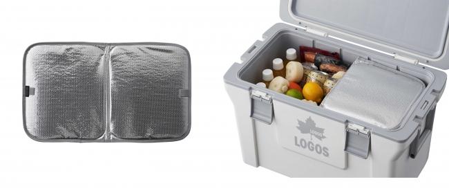 LOGOS サーマルバリアボード