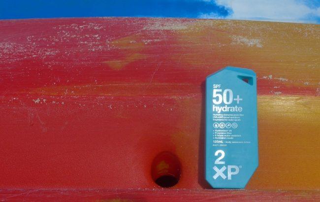 UPPER HOUSEから 高機能ながらヴィーガンな日焼け止め「2XP(ツー・エックス・ピー)」が新発売