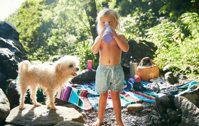 全米人気No.1ボトルブランドHydro Flask(ハイドロフラスク)よりキッズボトルの新色登場!親子で楽しくマイボトル習慣を身につけよう!