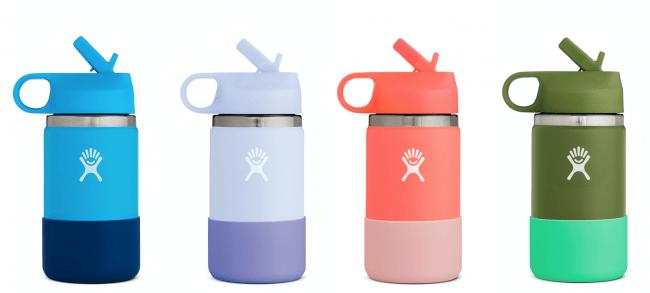 Hydro Flask(ハイドロフラスク)キッズボトル