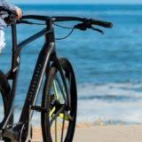 世界初!3Dプリンタで創る自分だけの自転車、ユニボディ・カーボンファイバー製バイク『Superstrata』予約開始