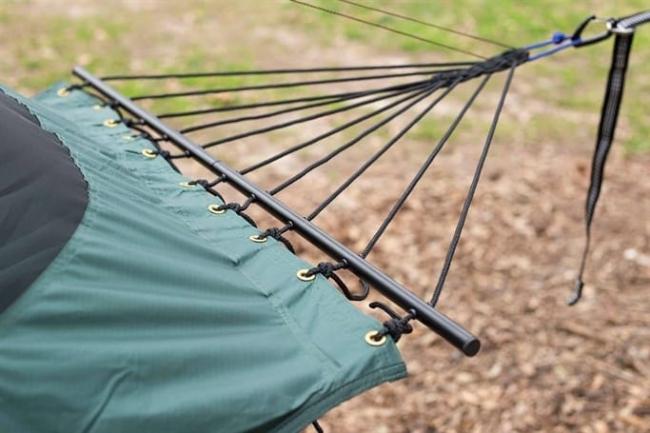 Blue Ridge Camping Hammock ブルー・リッジキャンピングハンモック
