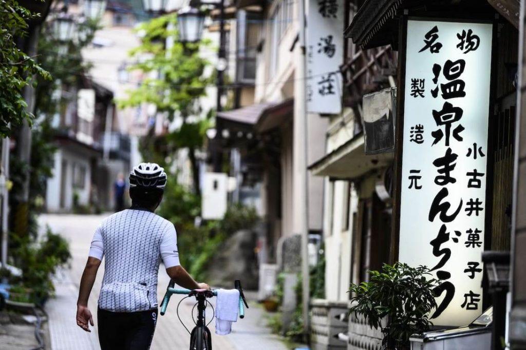 志賀高原ヒルクライム2020