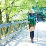 夏の山登りの服装で大切なベースレイヤーの選び方とおすすめについて徹底解説!