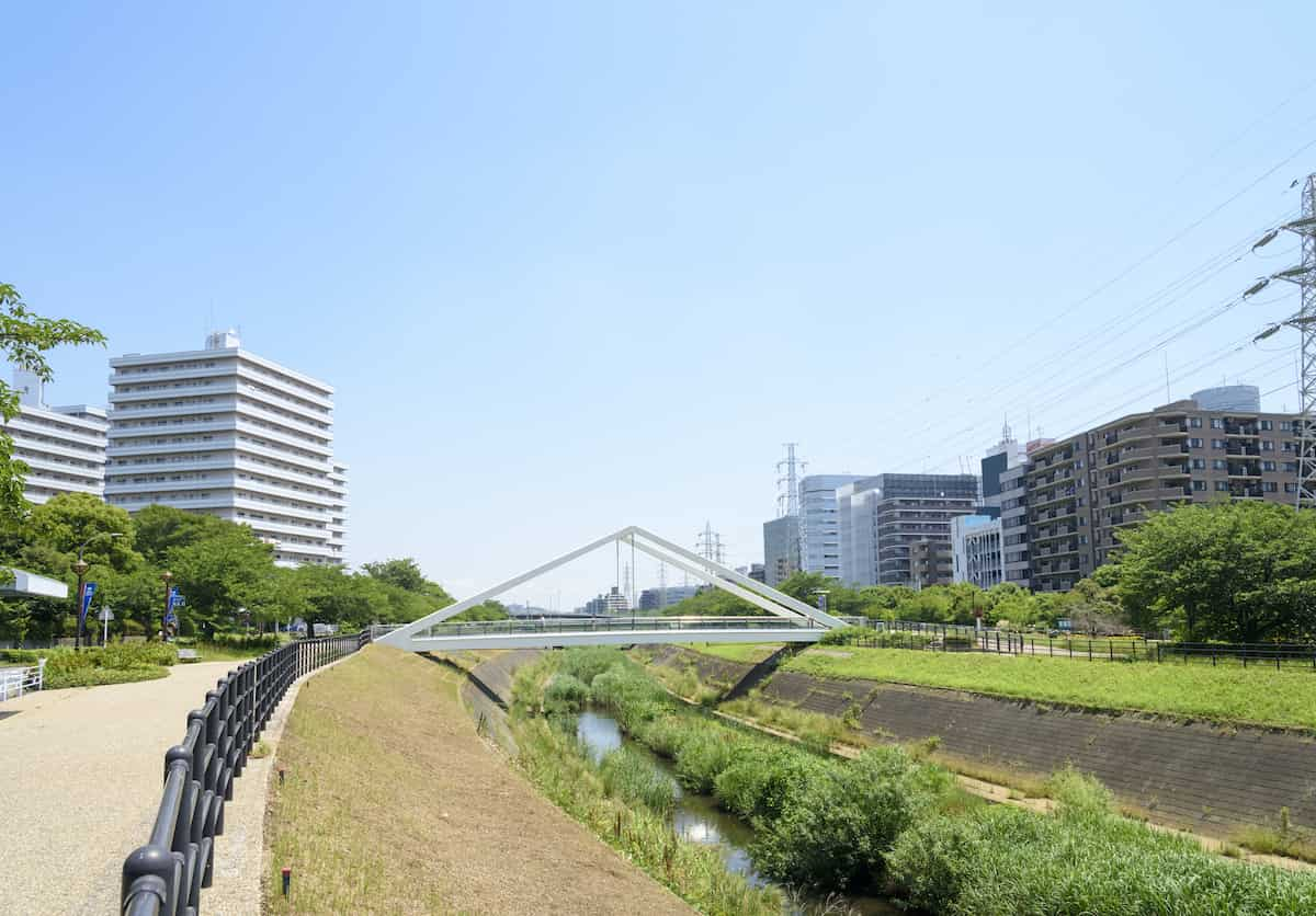 神奈川県 アウトドアスポット