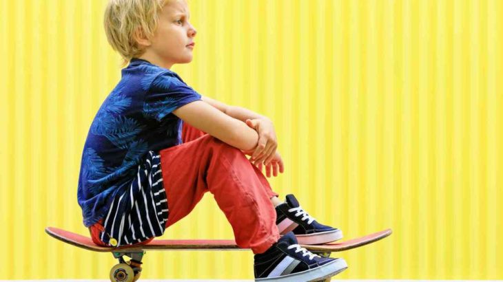 子どものスケボー選びは難しい?人気と信頼のスケボーブランドを紹介します!