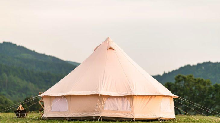 首都圏から近い!静岡県小山町にあるファミリー向けキャンプ場「NELO Gotemba」が130㎡の広々サイトに!