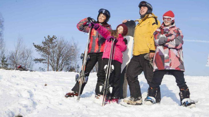 スノーボードの歴史は?オリンピックや日本のスノーボードの歴史を知ろう!