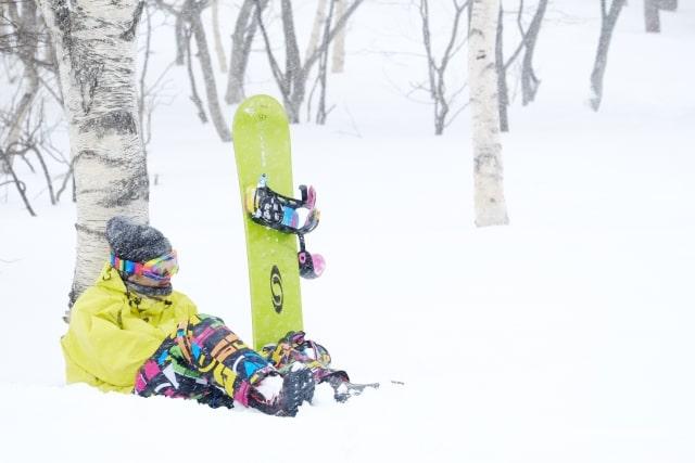 スノーボード オリンピック