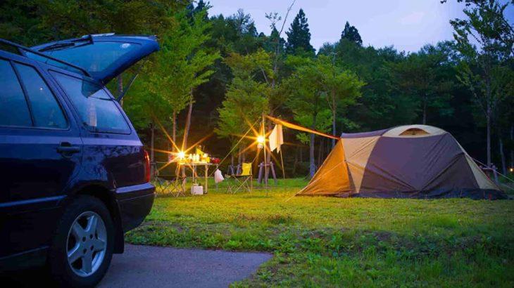【北海道・道北】穴場キャンプ場特集!3密を避けコロナ対策がされているキャンプ場