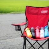 夏のコロナ対策+熱中症予防に大活躍!水分補給+ミストシャワーダブル機能ボトル 「ミストウォーターボトル」