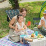 「家族で夏びらきFES!バーガーピクニックキット」が新発売