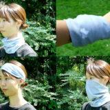 LOGOSの「LIPNER マスク」は熱中症や飛沫の防止に大活躍!快適な使い心地の新型マスク