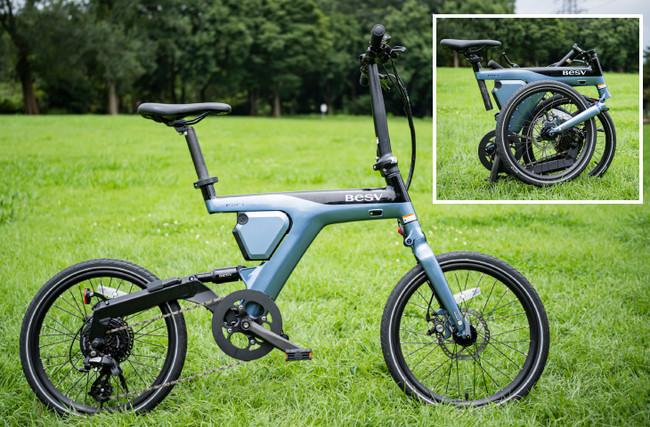 e-Bike Japan
