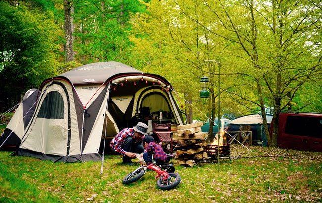 南信州7つのキャンプ場が平日使い放題!「CAMP LIFER」は国内初!複数キャンプ場で使える会員制サブスクサービス
