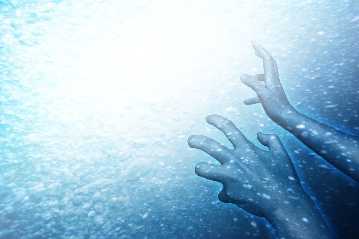 水難事故 対処法