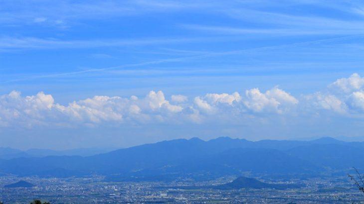 【大阪】近場で登山を楽しみたい!日帰りできる穴場登山コースを紹介