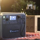 最強ポータブル電源「Bluetti AC200」が2000Wh/2000Wへ進化!