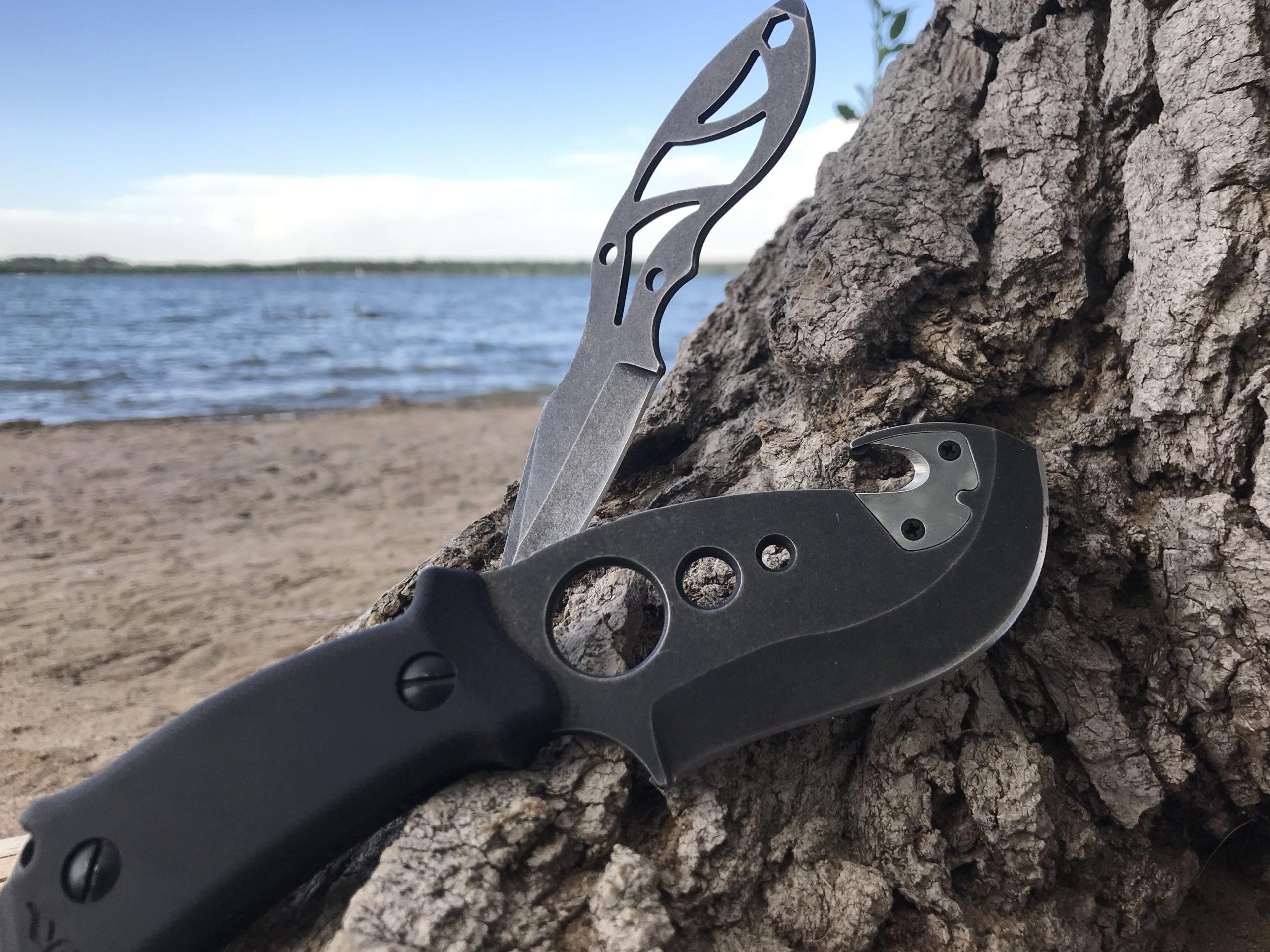 Phoenix Knife Set