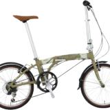 NESTOから折りたたみ自転車kocka (コチカ) 新発売【ネコ好きによる、ネコ好きのためのネコ自転車】