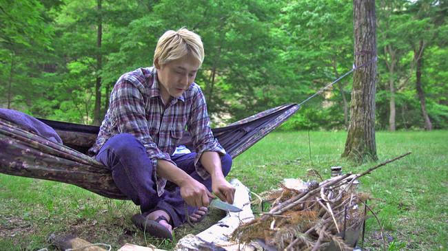 キャンプブームの火付け役とも言えるあの番組が帰ってくる!「ヒロシのぼっちキャンプ Season2」