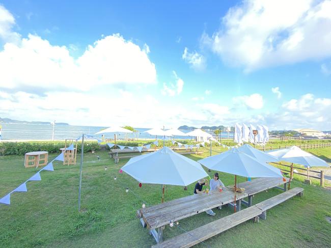 BLUE BEACH NACHI(ブルービーチ那智)