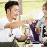 Cuivre(キュイーブル)のコーヒードリップスタンドは希少な日本国内工場製の銅とロウ付け!