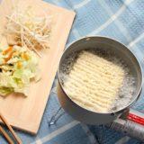 レトルト食品でキャンプ飯を格上げ!レトルト食品を使ったおすすめレシピ大公開!