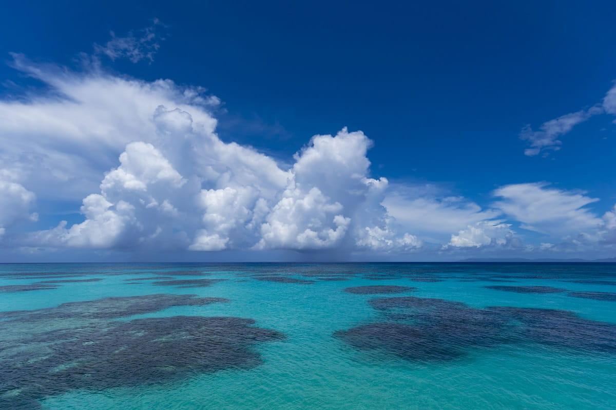 海の本 エッセイ写真集
