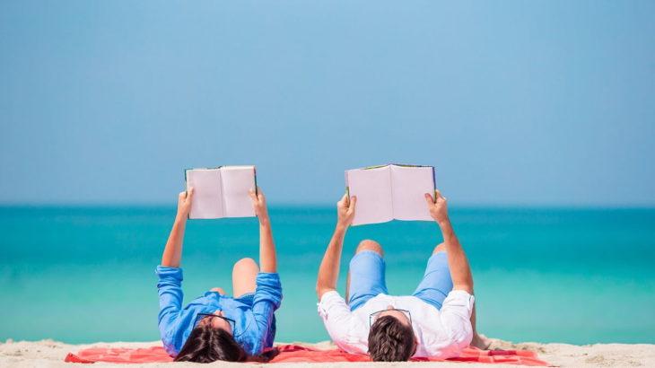 お家で楽しむ海の本!ダイビングインストラクターおすすめの海の本をご紹介