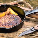 男のキャンプ飯はシンプルにカッコよく!簡単で美味しいおすすめレシピ