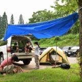 「もしもを生き抜け!車(シャ)バイバルキャンプ」11月14日開催