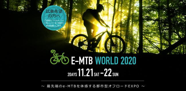 E-MTB WORLD 2020