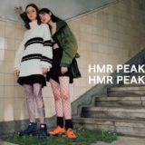 オニツカタイガーのトレッキングシューズ「HMR PEAK™ G-TX」、「HMR PEAK™ LO」が登場