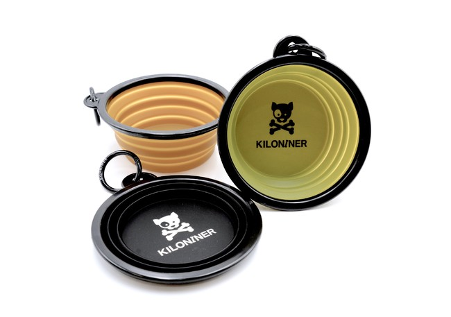 CB1 Collapsible Pet Bowl