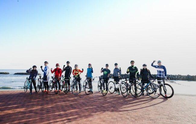 『南相馬サイクリングツアー』をバーチャル体験するオンラインイベント【GOOD CYCLE in みなみそうま】