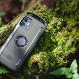 iPhone12に耐衝撃×機能を追求したiPhoneケース「GRAVITY シリーズ」